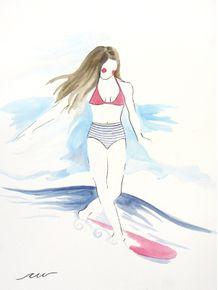 quadro-surfista-de-long