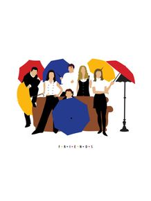 quadro-friends-umbrella