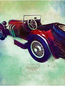 quadro-classics-car-xii