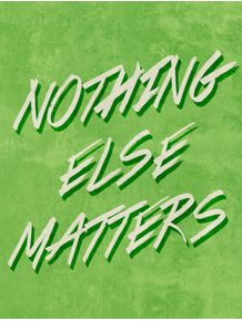 quadro-nothing-else-matters