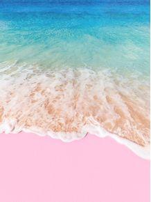 quadro-pink-sand