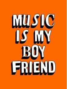 quadro-music-is-my-boyfriend