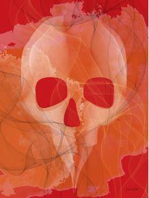 quadro-skull-smoke-red-01