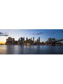 quadro-new-york-skyline