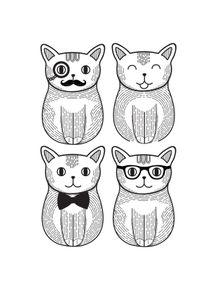 quadro-gatineos