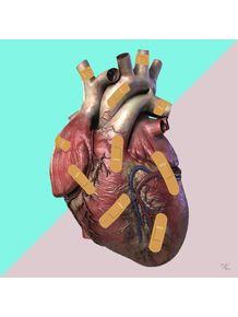 quadro-the-strongest-heart
