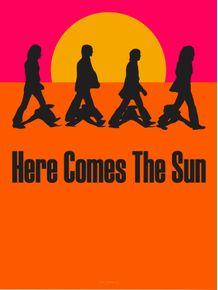 quadro-here-comes-the-sun