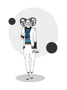 quadro-hircum-hipster
