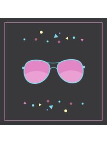 quadro-oculos-retro