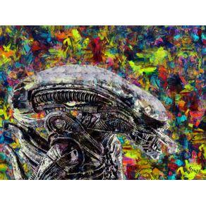 quadro-alien-ps