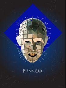 quadro-mestres-do-horror--pinhead