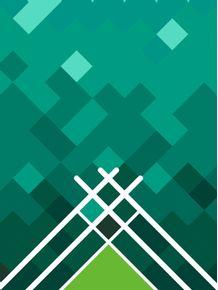 quadro-cuadrados-verdes
