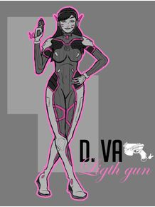 quadro-d-va-light-gun