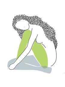 quadro-mulher-sketch-i