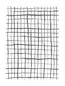 quadro-padronagem-xadrez