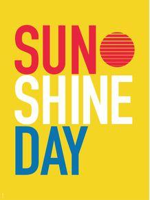 quadro-sun-shine-day