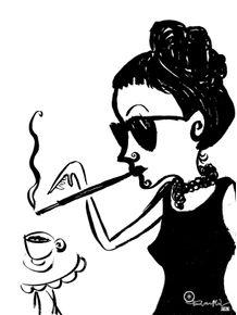 quadro-audrey-hepburn-coffeelook