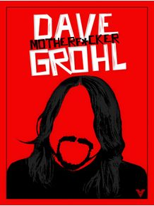 quadro-dave-motherfcker-grohl