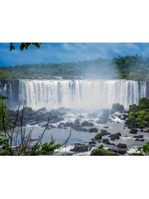 quadro-cataratas-do-iguacu