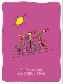 quadro-gemeas-de-bicicleta