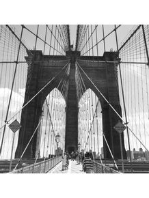 quadro-brooklyn-bridge-ny-iv