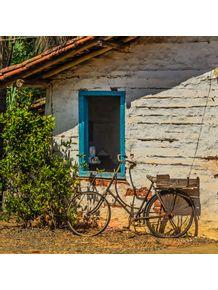 quadro-janela-azul-e-bicicleta