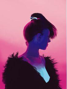quadro-mulher-neon