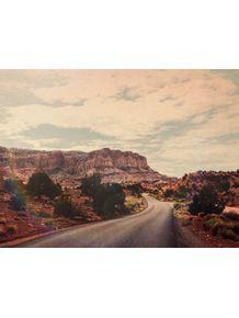 quadro-desert-solitude