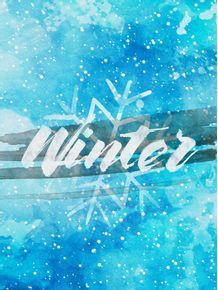 quadro-watercolor-winter