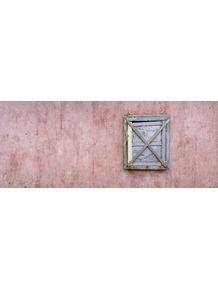 quadro-janela-sobre-parede-rosa