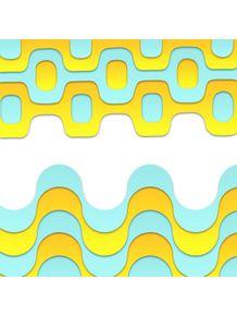 quadro-calcadas-rio--arte-papel