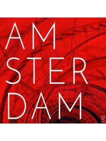 quadro-amsterdam--travel-series