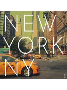 quadro-new-york--travel-series