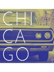 quadro-chicago--travel-series
