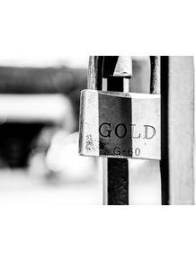 quadro-monochrome-gold