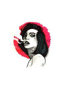 quadro-esboco-feminino