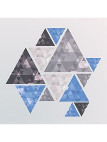 quadro-triangles-i