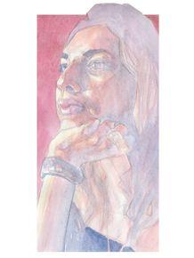 quadro-mulher-em-contemplacao-2