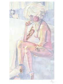 quadro-mulher-em-contemplacao-3