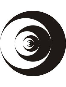 quadro-geometrico-v-chameleon-eye