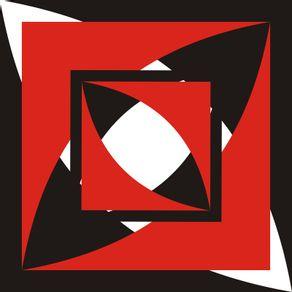 quadro-geometricos-x