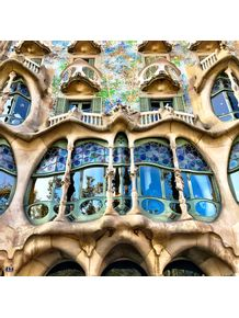 quadro-barcelona-gaudi