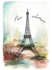 quadro-destino-paris