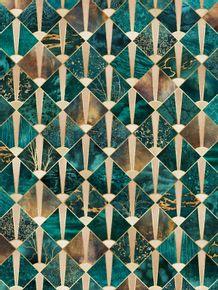 quadro-art-deco-tiles--oean