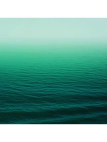 quadro-deep-aqua-green-waves