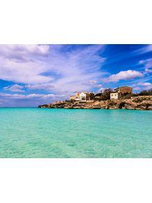 quadro-turquoise-beach