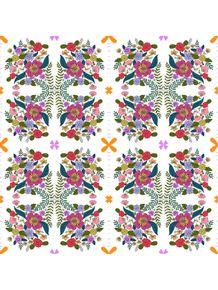 quadro-azulejo-flor-e-cor