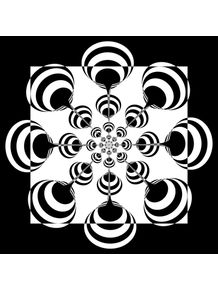 quadro-psychedelic-bw
