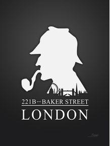quadro-baker-street-london