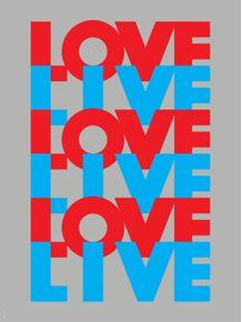 quadro-love-live